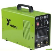 TIG-105 INVERTER TIG WELDING MACHINE