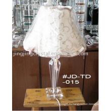 Кристалл Настольная Лампа Домашнего Декора Прямая Китай
