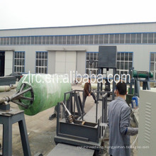 FRP/GRP septic tank production line