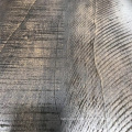 Cracked Paint Wood Grain Natural packing paper