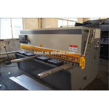 Top quality Hellen brand cnc hydraulic shearing machine