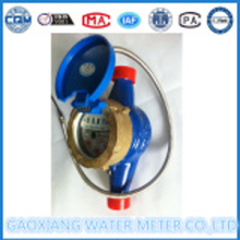 Photoelectric Direct Remote Transmission Water Meter