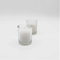Glass Jar Clean Burning Natural Soy Candles