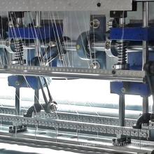 Industrial informatisé Multi aiguille Machine à piquer pour vêtements (YXS-64-3 b)