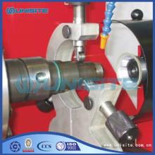 Steel valve body parts