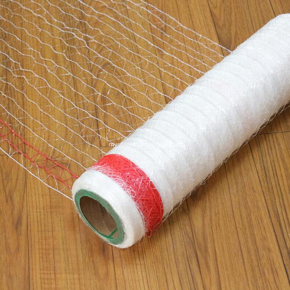1.23 1.25m bale net for grass