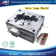 moule d'injection de partie haute qualité plastique auto à prix d'usine de lampe