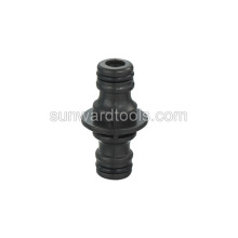 2 way hose coupling