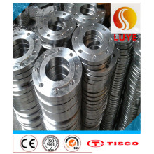Welding Neck Stainless Steel Flange SUS 304