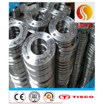 Welding Neck Stainless Steel Flange SUS 304