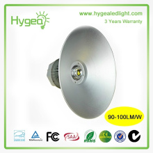 Professional production led linear high bay 80W industrial led high bay light 3 year warranty