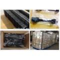 Sello de contenedor de acero endurecido de China fabricante