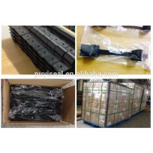 freight container door seal from China manufacture