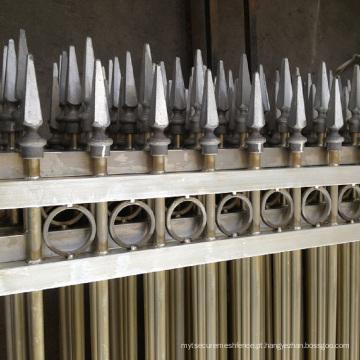 Cerca de alumínio barata de alta qualidade de China para o jardim