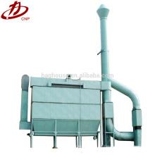 Máquina de limpeza de filtro de ar de corpo de aço de poeira de alumínio