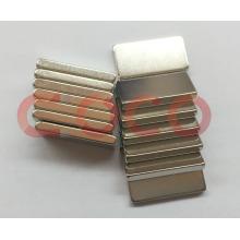 Neodymium Magnet Block Linear Motor Magnets