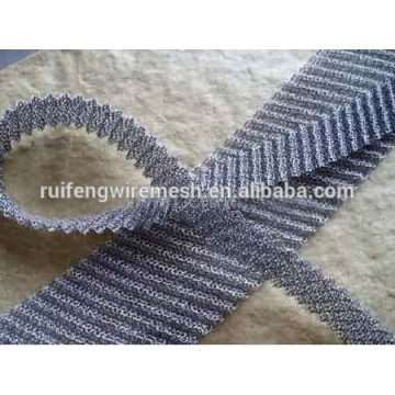 Knitted Wire Mesh1