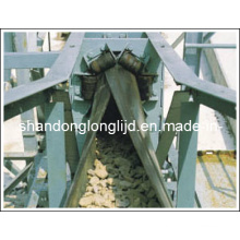 Pipe Tube Conveyor Belt