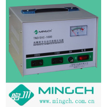 Tnd (SVC) Regulador de voltaje automático de alta precisión