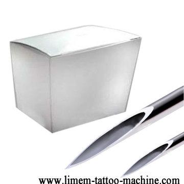 Piercing fournitures STERILE aiguilles de piercing 16G