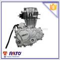 2016 exportador chinês motor de motor de resfriamento de ar de cilindro único de 4 tempos