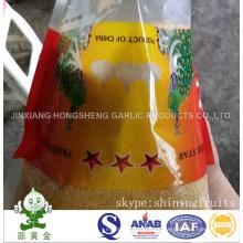Ajo Frito Crujiente De China