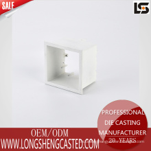 wholesale china factory premium aluminum case iso9001 foundry custom precision adc12 aluminum alloy die casting