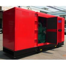 225kVA Water Cooling AC 3 Phase Soundproof Cummins Engine Diesel Generator