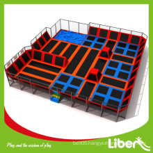 Trampoline parts and accessories