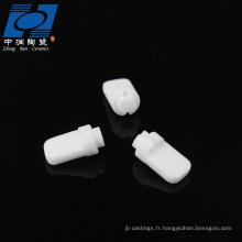 perles d'isolation en céramique