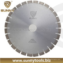 Sierra de diamante aserrada, disco de corte de diamante (SY-DSB-008)