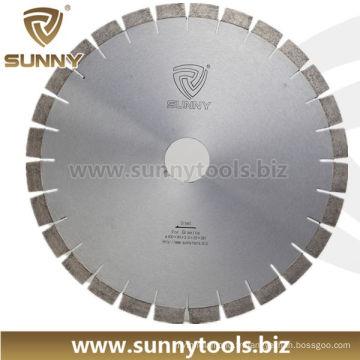 Disque de scie à diamant Sunny Diamond, disque de coupe de diamant (SY-DSB-008)