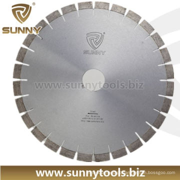 O diamante ensolarado viu a lâmina, disco do corte do diamante (SY-DSB-008)