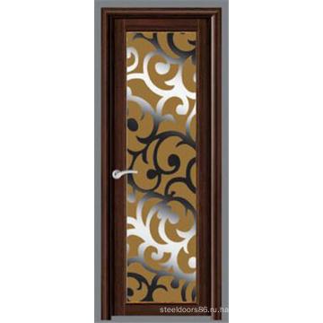 Дверь из алюминиевого сплава (AA-L005)
