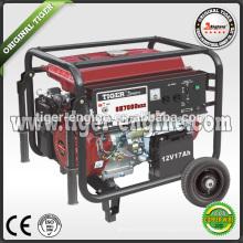 Générateur d'essence 5kw SH7000DXE5.0KW