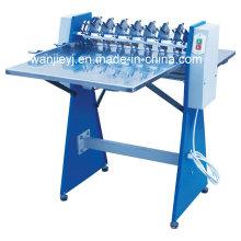 Mitad-cortadora de papel adhesivo
