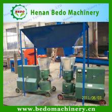 petite chaîne de production de granulés fabriqués en Chine et 008613938477262