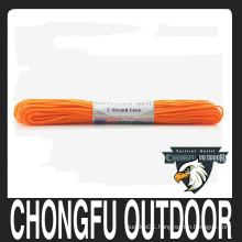 Wholesale camping supplies paracord for outdoor equipment