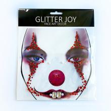 Newest Crystal face sticker Eye Gem sticker for Face Decoration