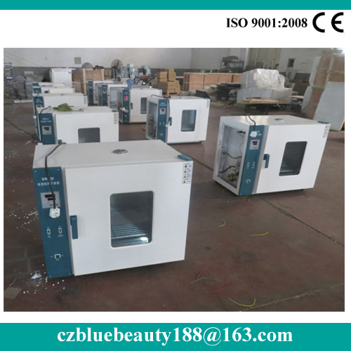 250 degree drying oven chemistry