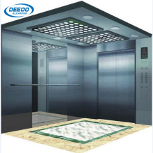 Stainless Steel Passenger Lift Indoor Hospital Elevator