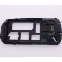 Präzisionskunststoffteile für Mobiltelefone