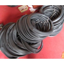 Natural Motorcycle Tubes Butyl Tube 250-17