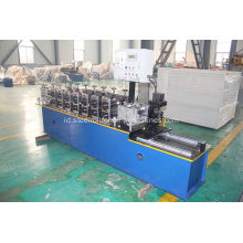 Automatic new shutter roll forming machine
