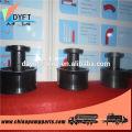 DN250 kyokuto concrete pump parts piston ram and spare parts