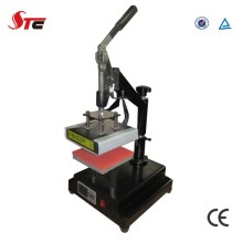 Manual Sublimation Logo Heat Press Machine (STC-TB01)