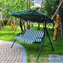 3 Seat Garden Swing Chairs (MW11019)