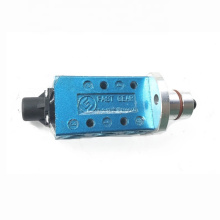 Gear box F99660 Double H valve for Shacman JAC