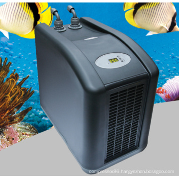OEM High Efficiency Aquarium Chiller