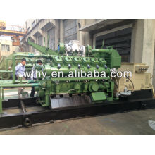 Natural Gas Generator for 500kw